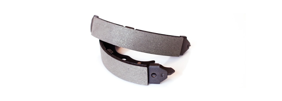 Friction Master Brake Shoe