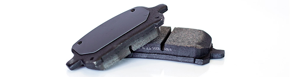 Ultralife Brake Pads